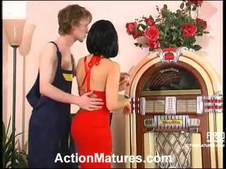 Mieszać z seks blisko do tobias, alana, juliana
