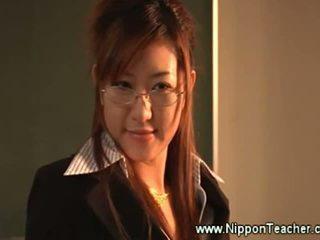 oral, glasses, oriental
