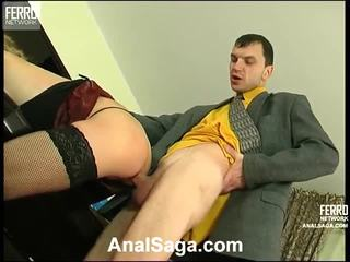 Alina And Ralph Anal Couple Onto Mov