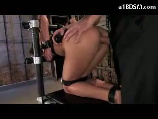 torturë, i çuditshëm, skallavëri