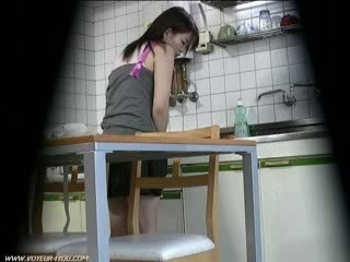 Dapur menipu
