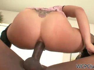 Wcp klubas: tory lane satisfies jos analinis seksas appetite