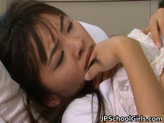 角質 アジア人 schoolgirls