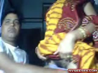 webcam, dziecko, indyjski