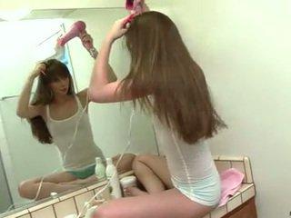 si rambut coklat, seks remaja