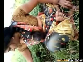 Indien shows de son privates outdoors