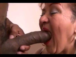 munnsex, cum i munnen, grannies
