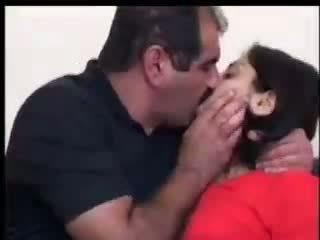 Tureckie dziewczyna fucks z yilmaz sahin wideo
