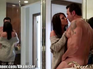 cumshots, vana + young, hd porn