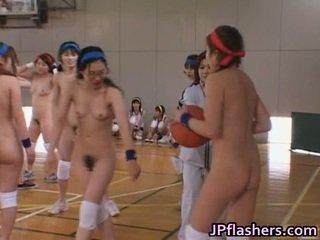 Totally vapaa xxx vidioes of nymph koripallo players having banged paras