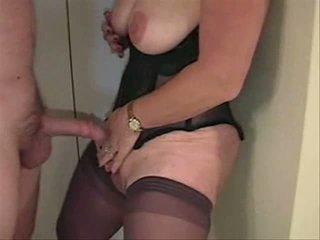 Esposa grande cona clitóris vídeo