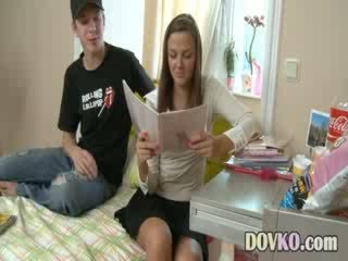 Katrina מזיין עם שלה boyfriend