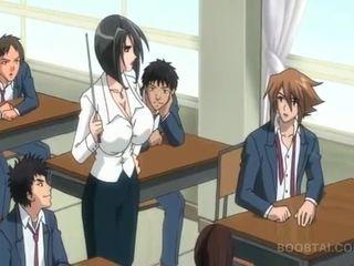 opiskelija, japanilainen, sarjakuva