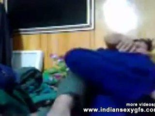 הידי סקס pathan רופא מזיין חולה ב תוצרת בית mms