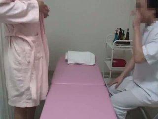 दृश्यरतिक, मालिश, massaged