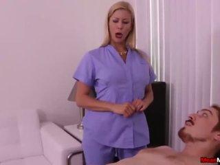 Super karštas milf orgazmas valdymas