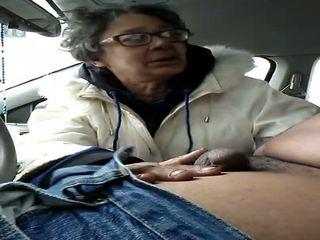 おばあちゃん 娼婦 gumjob 飲み込む, フリー 精液 で 口 高解像度の ポルノの f2