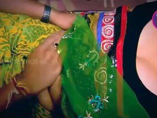 dojrzewa, żona, indyjski