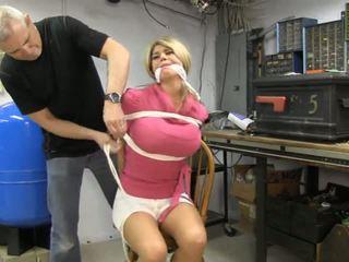 hd khiêu dâm, bondage