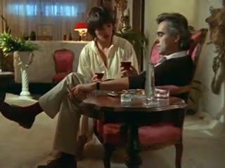 Parfums de lingeries intimes 1981 with alban ceray: porno 18