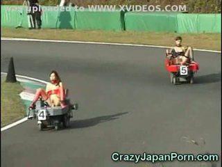 Fou f1 japon porno!