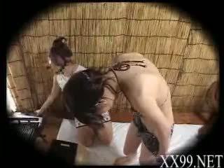 babes, масаж, азиатски