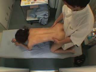 Spycam الصحة spa تدليك جنس جزء 2