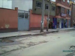 Gata prostitutes av bogota, morboking,pt2