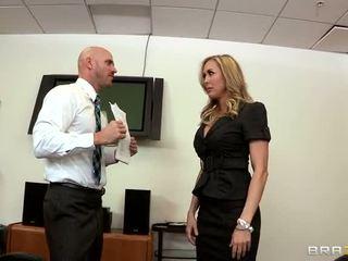 Brandi evaluation ejaculação vídeo