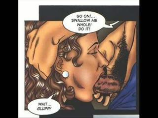 性交 有性 好色之徒 物神 comics