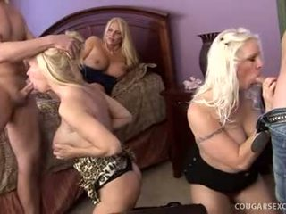 Cougar sex klubb