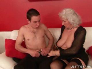 Grandmas Sex Comilation