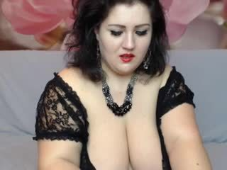gros seins, bbw, webcams
