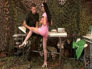 uniform, sexy nurse, uniform sex