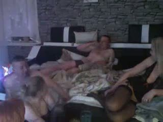 group sex, swingers, party
