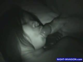 Голям гаф мулатки сън тройка