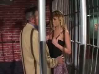 Bianca pureheart vankilaan naida