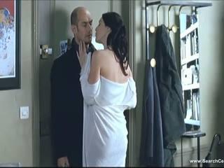 Monica bellucci ýalaňaç scenes - hd