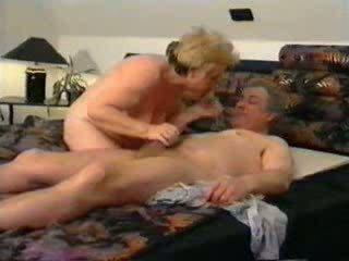 Grandma and Grandpa Fucking Video