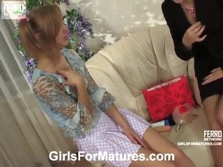 Zestawienie z emilia, bridget, irene przez dziewczyny na dojrzewa