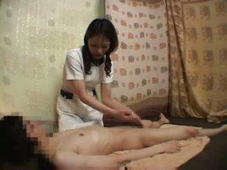 massage, azië