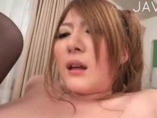 nhật bản, bộ ngực to, blowjob