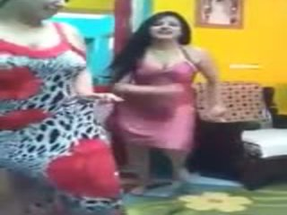 Arab Belly Dance 18: Free Lesbian Porn Video 64