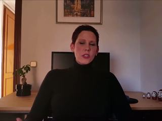 Youporn female riaditeľ séria - the ceo na yanks discusses leading a top amatérske porno miesto ako a žena