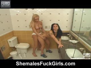 Famous porno ýyldyzy deise, agatha, renata from shemales fuck girls getting kirli