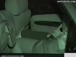Real amatir day night mobil bayan
