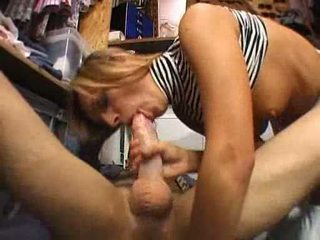 Fuck me in changing room Video