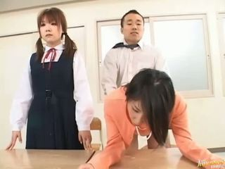 Бос bangs його секретарка