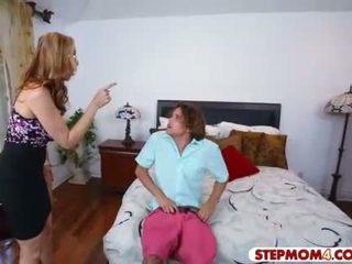 Julia ann и abby lee brazil горещ trio в на спалня