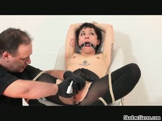 torture, humiliation, submission